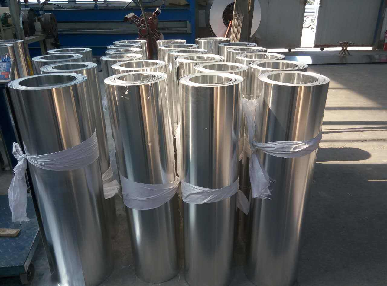 Aluminum pipes: the main characteristics of products from metal alloy 67